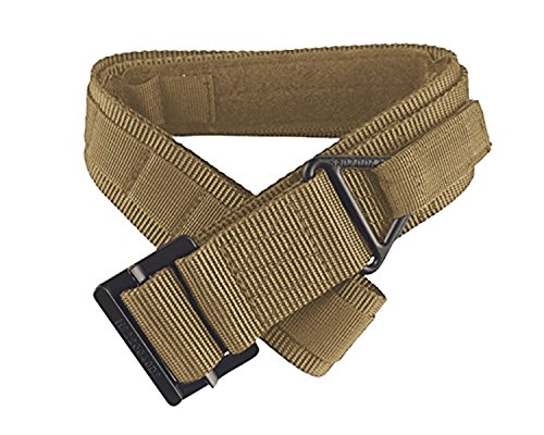 Tactical Belt CQB Rigger Belt For Emergency Rescue or system-Best Rigger Belt! Great Christmas gift for Dad! Cyber Monday DEAL TODAY! (Tactical Padded Belt compare prices)