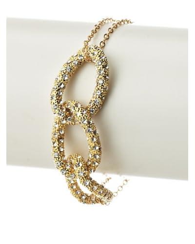 gorjana Parker Shimmer Chain Bracelet