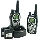 Midland GXT710VP3 26-Mile 22-Channel FRS/GMRS Two-Way Radio (Pair)