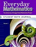 img - for Everyday Mathematics, Grade 6: Student Math Journal, Vol. 1 book / textbook / text book