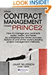 When Contract Management Meets PRINCE...