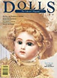 img - for Dolls: The Collector's Magazine, May 1993, Volume 12, Number 3 book / textbook / text book