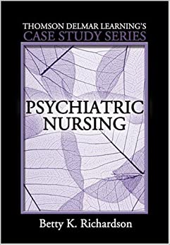 clinical decision making case studies in medical-surgical pharmacologic and psychiatric nursing 978-0-7668-2047-0 case studies clinical decision making: case studies in medical- surgical nursing ankner, ©2007, ©2009 textbook isbn-13:  978-1-4180-4087-1 clinical decision making: case studies in medical- surgical, pharmacological & psychiatric nursing ankner, martin, richardson, ©2009 isbn.