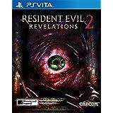 Resident Evil: Revelations 2 (Hong Kong)