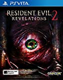 Resident Evil: Revelations 2 (Multi-Language: English, Chinese, French, Italian, German, Spanish, Japanese, Korean, Brazilian Portuguese, Russian, Polish) for PlayStation Vita [PS Vita]