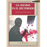 Un asesino en el rectorado (Verbum Narrativa)