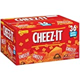 Sunshine Cheez-It Baked Cheese Crackers - 36 Bags of 1.5 oz