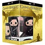 Game of Thrones (Le Trône de Fer) - Saison 5 [+ figurine Pop! (Funko)]