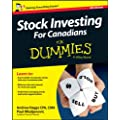 Stock Investing For Canadians For Dummies, 4th edition
