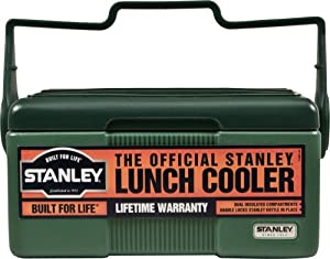 Stanley Classic Lunchbox Cooler 7 quart 6.6 liter by Stanley