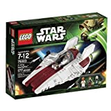 A-Wing Starfighter LEGO® Star Wars Set 75003