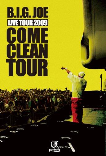 COME CLEAN TOUR [DVD]