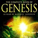 Genesis (English Standard Version): Narrated by Marquis Laughlin (       UNABRIDGED) by Acts of the Word Productions Narrated by Marquis Laughlin