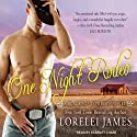 One Night Rodeo: Blacktop Cowboys, Book 4