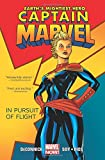 Captain Marvel, Vol. 1: In Pursuit of Flight (0785165495) by Deconnick, Kelly Sue