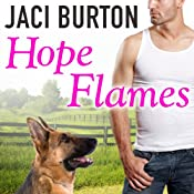 Hope Flames: Hope Series, Book 1 | Jaci Burton