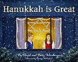 Hanukkah is Great (0975483625) by David Weinberger