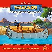 Yakari 24 Hörspiel von Thomas Karallus Gesprochen von: Mia Diekow, Achim Schülke, Ben Hecker, Eberhard Haar, Julia Fölster