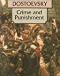 CRIME AND PUNISHMENT (non illustrated...