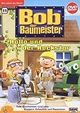 Bob, der Baumeister 11: Rollo und der Rockstar -