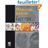 Médecine interne de Netter