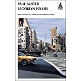 Brooklyn folliespar Paul Auster