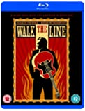 Walk The Line [Blu-ray] [2005] [Region Free]