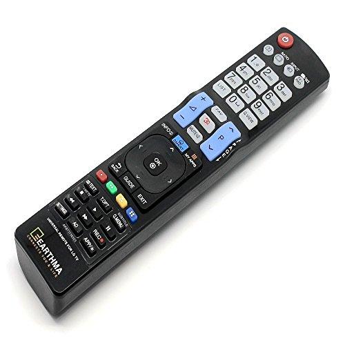 Universal Remote Control per LG intelligente 3D LED LCD HDTV TV Sostituzione
