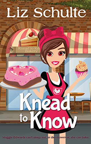 Knead to Know (The Knead to Know Series Book 1)