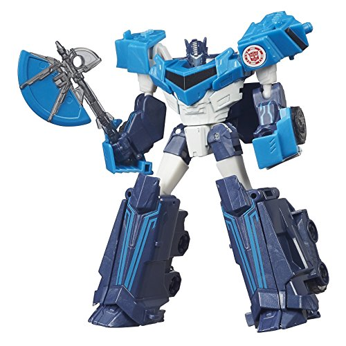 Transformers - RID Warriors, Optimus Prime