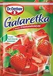 G�tterspeise - Erdbeer von Dr. Oetker...