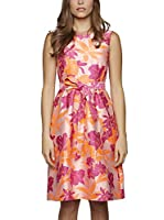APART Fashion Vestido (Multicolor)