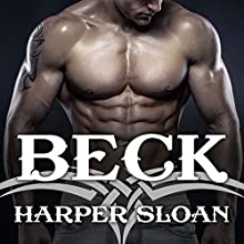Beck: Corps Security, Book 3 (       UNABRIDGED) by Harper Sloan Narrated by Abby Craden, Sean Crisden