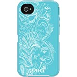 OtterBox Defender Series Eternality Collection Case for iPhone 4/4S - Retail Packaging - Celestial