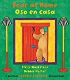 Bear at Home/Oso En Casa (Bilingual English/Spanish) (Multilingual Edition)