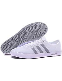 Adidas Shoes White Colour