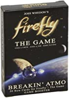 Firefly: the Game - Breakin Atmo: Game Booster Expansion Set