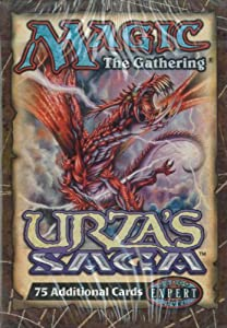 Magic the Gathering: Urza's Saga Tournament Pack