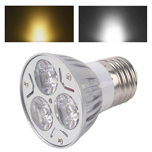 Ultra Bright Mr16 12W Led Spot Light Downlight Lamp Bulb Warm White F2Home Useful