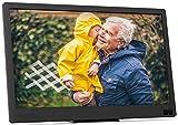 Nixplay Edge 13-Inch Wi-Fi Cloud Digital Photo Frame - Full HD 1080p