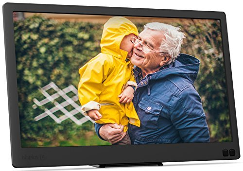 Nixplay Edge 13-Inch Wi-Fi Cloud Digital Photo Frame, Full HD 1080p (Full Frame Digital compare prices)