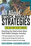 All About Stock Market Strategies: The Easy Way To Get Started (0071374302) by Brown, David