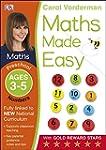 Maths Made Easy Numbers Preschool Age...