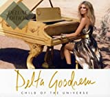 Delta Goodrem Child Of The Universe (Deluxe edition)