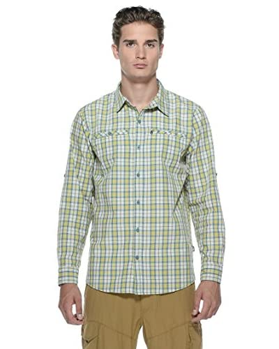 The North Face Camisa L/S Gator