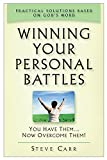 Winning Your Personal Battles