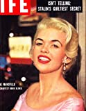 img - for Life Magazine April 23,1956 Jayne Mansfield on cover (VOL 40,NUMBER 17) book / textbook / text book