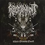 Where Demons Dwell by Abominant