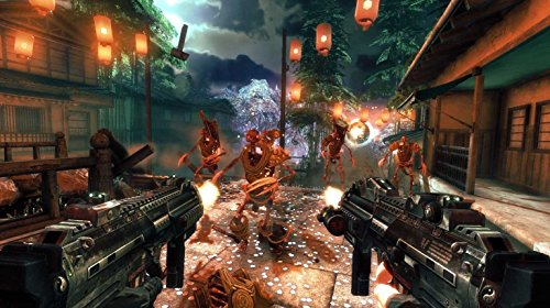 Shadow Warrior  galerija
