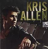 Kris Allen Kris Allen